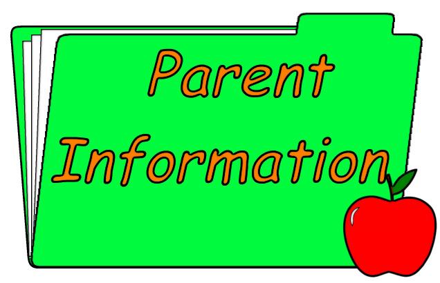 Parent Resource Page